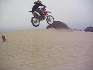 PISMO JUMP