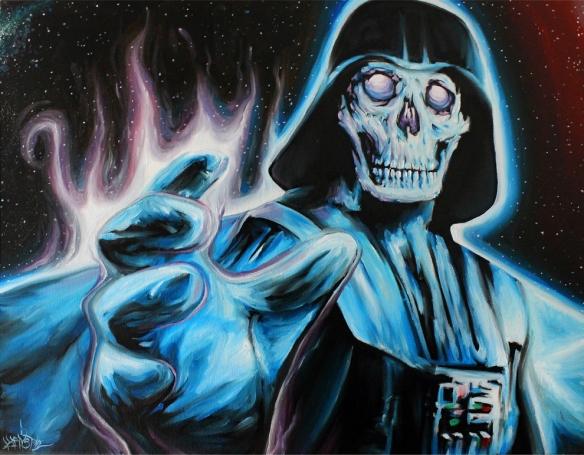 grim reaper star wars
